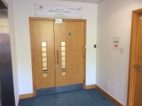 Rosanne House - First Floor Child and Adolescent Mental Health Services