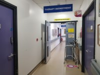 Pershore Community Hospital - Physiotherapy