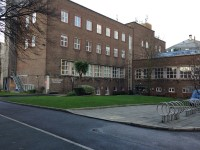 Nicholson Building