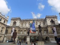 Royal Academy of Arts - Burlington House