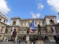 Royal Academy of Arts - Burlington House
