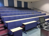 Centre for Effective Learning in Science (015) - CELS Lecture Theatre