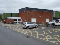 Broomfields Leisure Centre