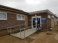iCaSH - Breydon Clinic, Great Yarmouth