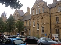 St Charles Hospital - Kershaw Ward