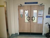 Renal Dialysis Unit