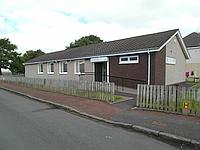 Andrew Hamilton Senior Citizen Centre