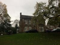 Mercury House