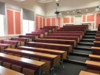 Lecture Theatre(s) (131)