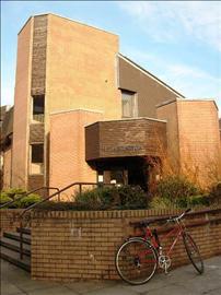 Hetherington Building/Language Centre