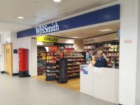 WHSmith - Check In Hall