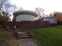 Quiet Centre (Block QC)