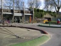 Mile End Children's Park