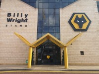 Getting to Molineux Stadium