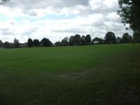 Harrow Weald Recreation Ground
