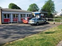 Upper Belvedere Community Library