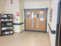 The Cardiac Centre - Ward Area and Cath Lab