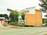 Innovation Centre IC1