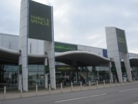 Marks and Spencer Arena Park Coventry