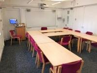 Gordon Square 17, Classroom B09