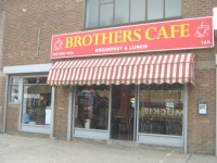 Brothers Cafe