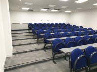 Lecture Theatre 106 (Rankine Building)