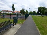 Briset Road Park