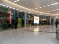 Idea Store Canary Wharf