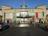 ODEON - Silverlink