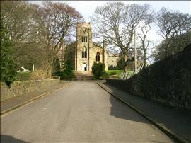 Campsie Cemetery