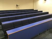 Room 355 - Lecture Theatre J10