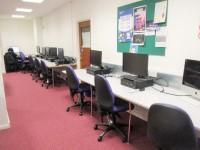 Computer Room(s) (135 - Computer Teaching Room)