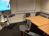 Cruciform Building, Seminar Room B.3.08