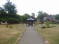 Stoneydown Parks & Gardens