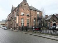 Macclesfield Silk Museum