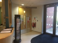 Malvern Community Hospital - Outpatients