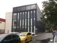 Hawker Building