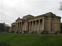Weston Park Museum