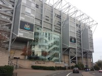Getting to St. James' Park