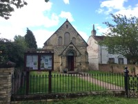 Askham Bryan Village Hall