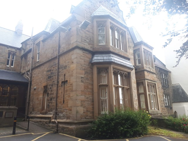 Leazes Road Library