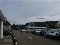 Kingston Centre