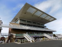 Princess Royal Stand - Second Floor - Tommy Wallis Suite