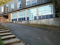 Applied Social Sciences - Sports Lab
