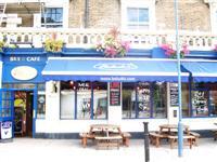 Belushi's Bar & Cafe