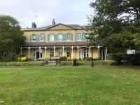 Manor House - Moulsecoomb Place