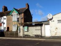 Vicarage Road - North Side Bus Stop (Watford General Hospital) to Vicarage Road Stadium