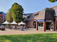 Hale Leys Shopping Centre