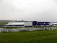 Epsom Derby Festival - Coral Marquee