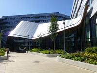 Greenwich Centre - Library